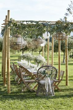 Comment décorer un jardin sans arbre et sans charme 1