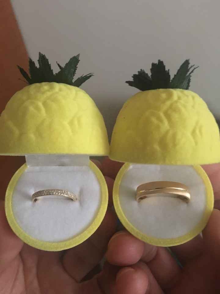 Porte alliance tropicalement ananas 🍍 🤣 - 2