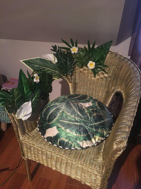 fauteuil tropical diy d coration forum. Black Bedroom Furniture Sets. Home Design Ideas