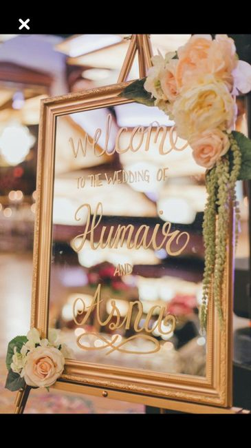 Miroir de bienvenue ✨✨ 4