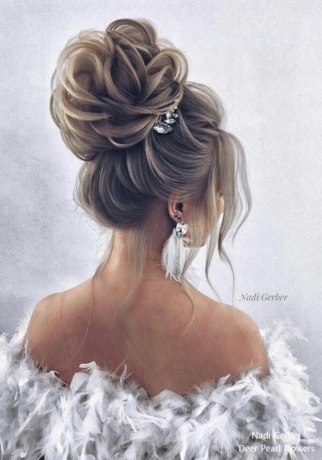 Vos coiffures 8