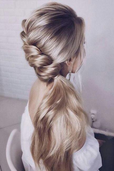 Vos coiffures 9