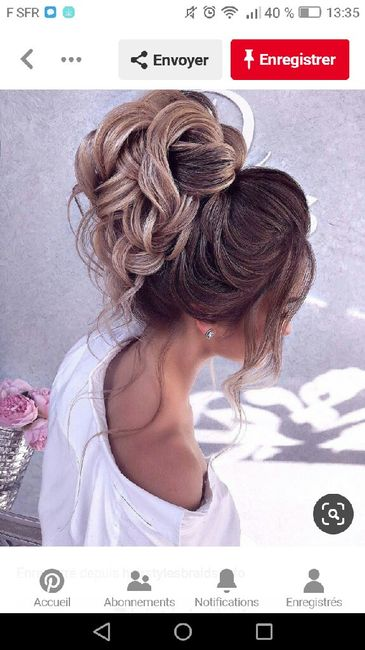 Vos coiffures 10