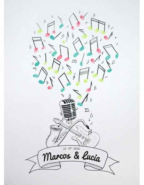 Deco musique - 3