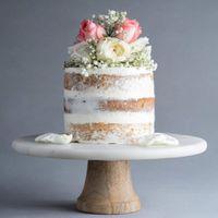 Wedding Cake ou buffet dessert maison ? - 2