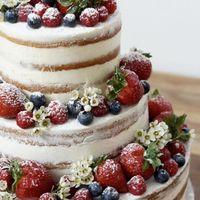 Wedding Cake ou buffet dessert maison ? - 3