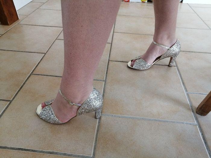Help ! Je ne trouve pas de belles chaussures ! 4