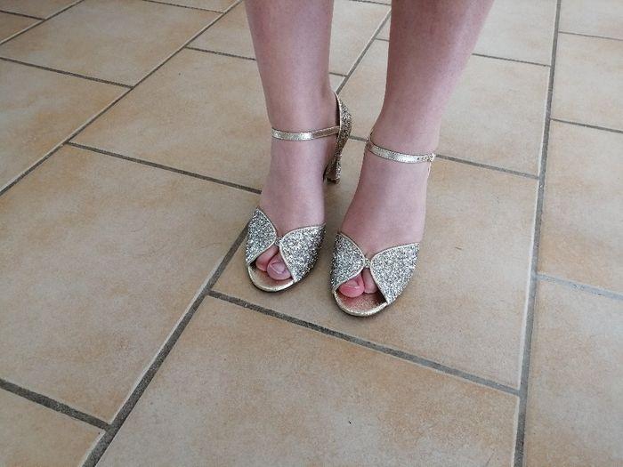 Help ! Je ne trouve pas de belles chaussures ! 5