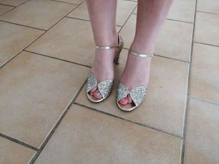 Help ! Je ne trouve pas de belles chaussures ! - 4
