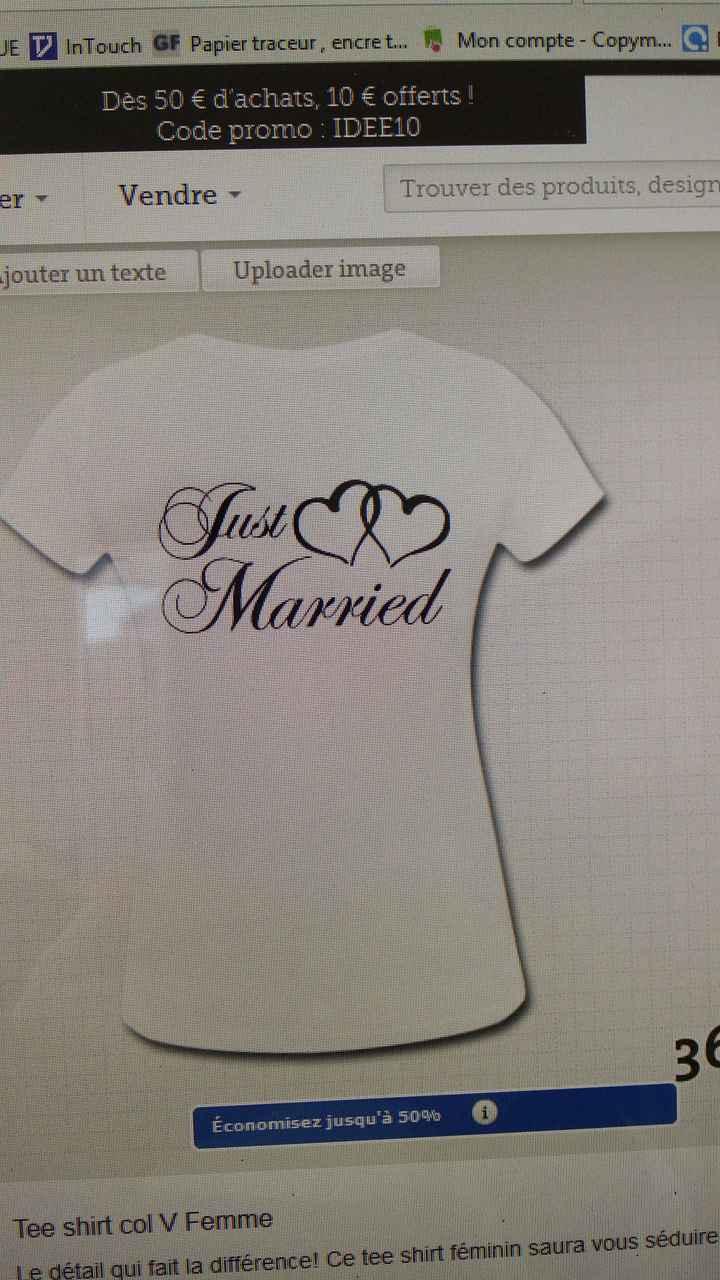 Nous nous sommes mariés le 30 Mai 2015 - Bouches-du-Rhône - 1