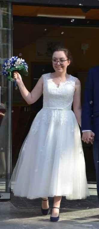 Des accessoires de couleur pour ma robe blanche? - 3