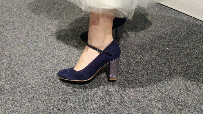 Chaussures Mariée 👠 - 2