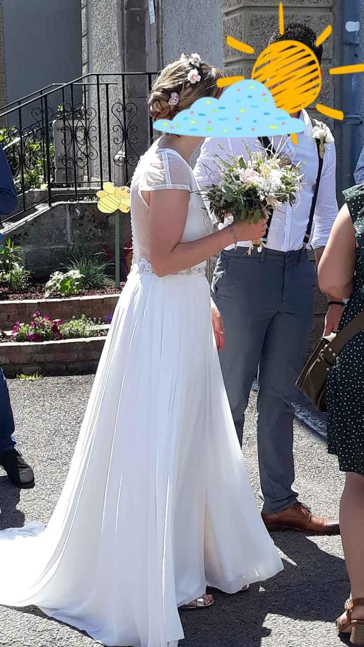 Veste or not veste pour le marié 2