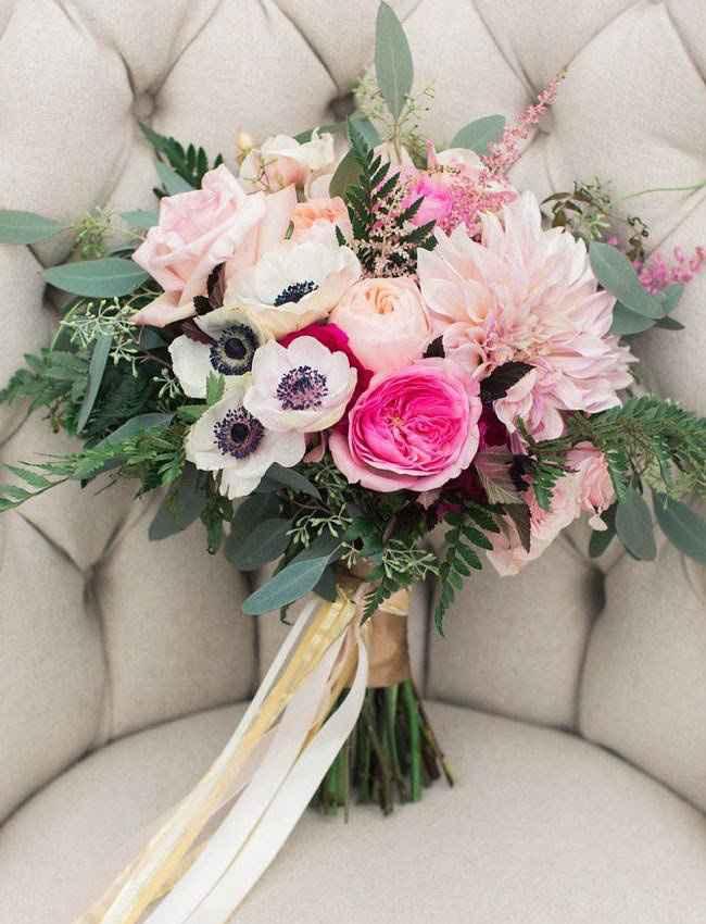 Quel type de bouquet allez-vous avoir ? - 1