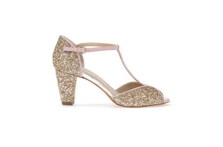 Chaussures de couleur - 1