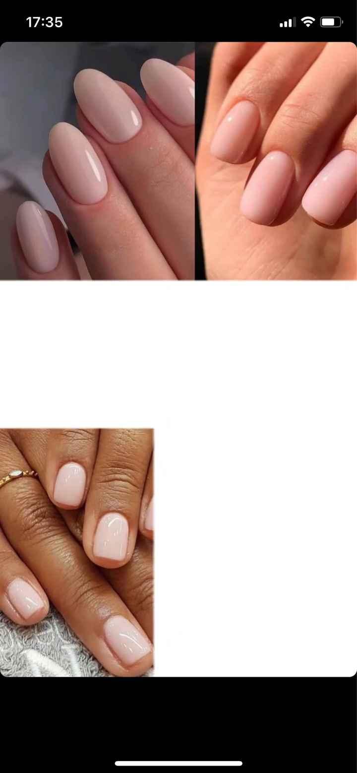 Vernis à ongles - 1