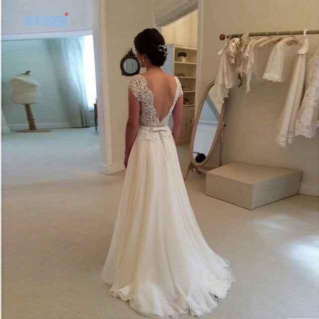2eme robe pour la soiree - 2