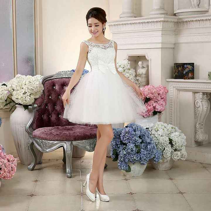 2eme robe pour la soiree - 3