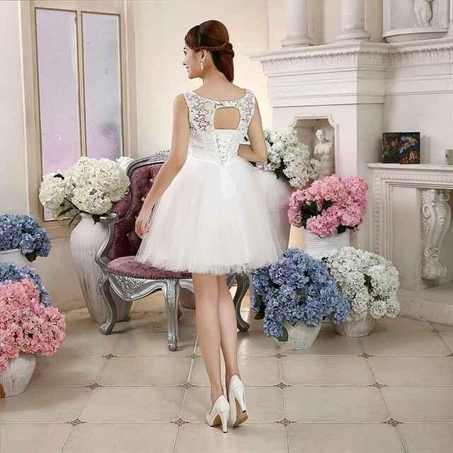 2eme robe pour la soiree - 4