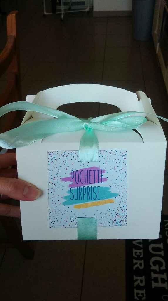Box surprise enfants - 1