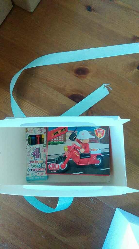 Box surprise enfants - 2