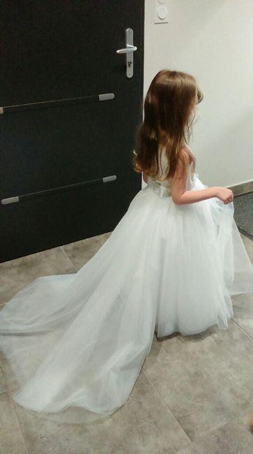 La robe de ma princesse - 1