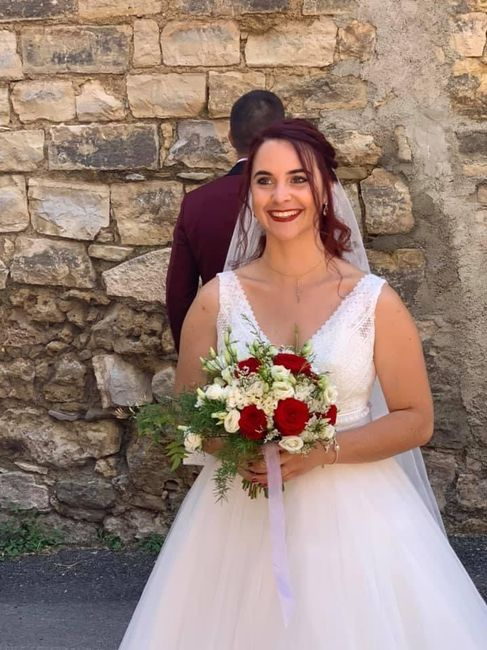Mariage fait 💍💒👰🏻♀️🤵🏻 2