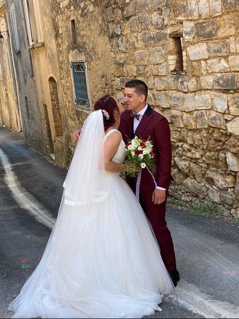Mariage fait 💍💒👰🏻♀️🤵🏻 13