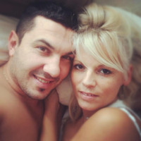 Laetitia & Alexandre