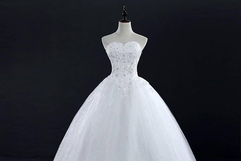Robe de mariée Aurélie
