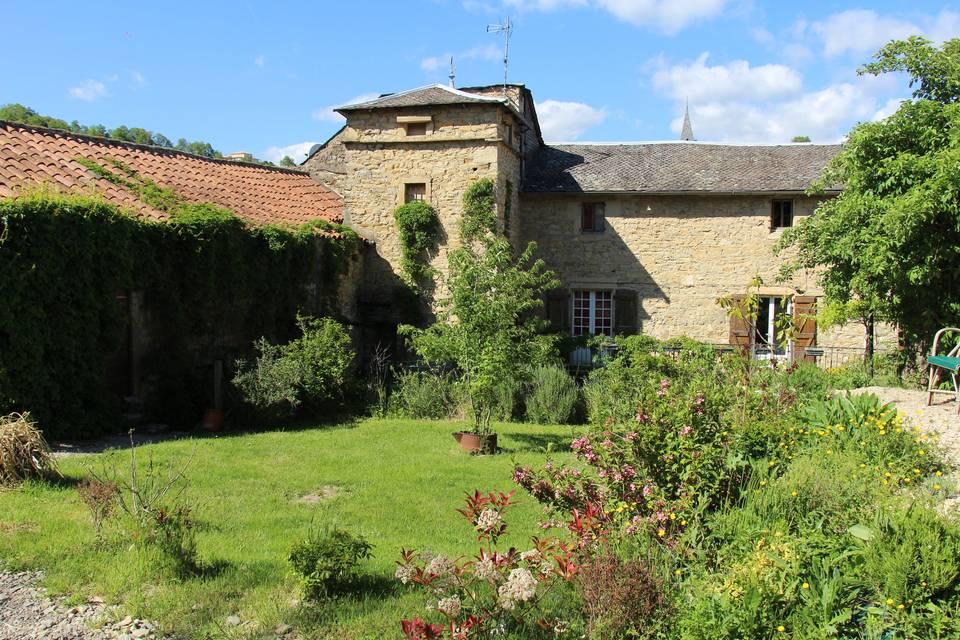 Domaine d'Alcapiès
