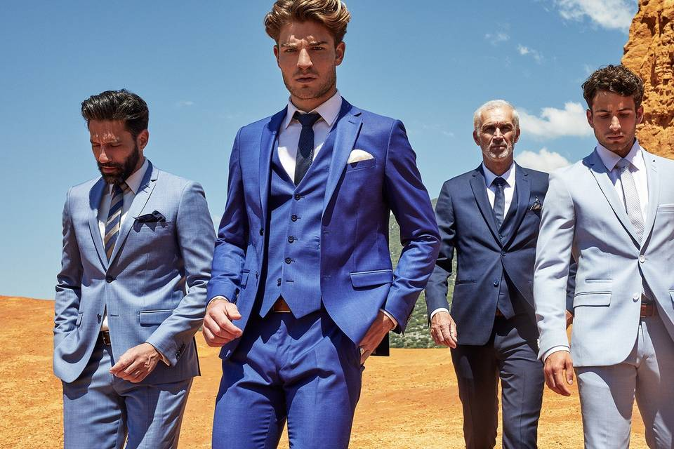 Father & Sons Velizy 2
