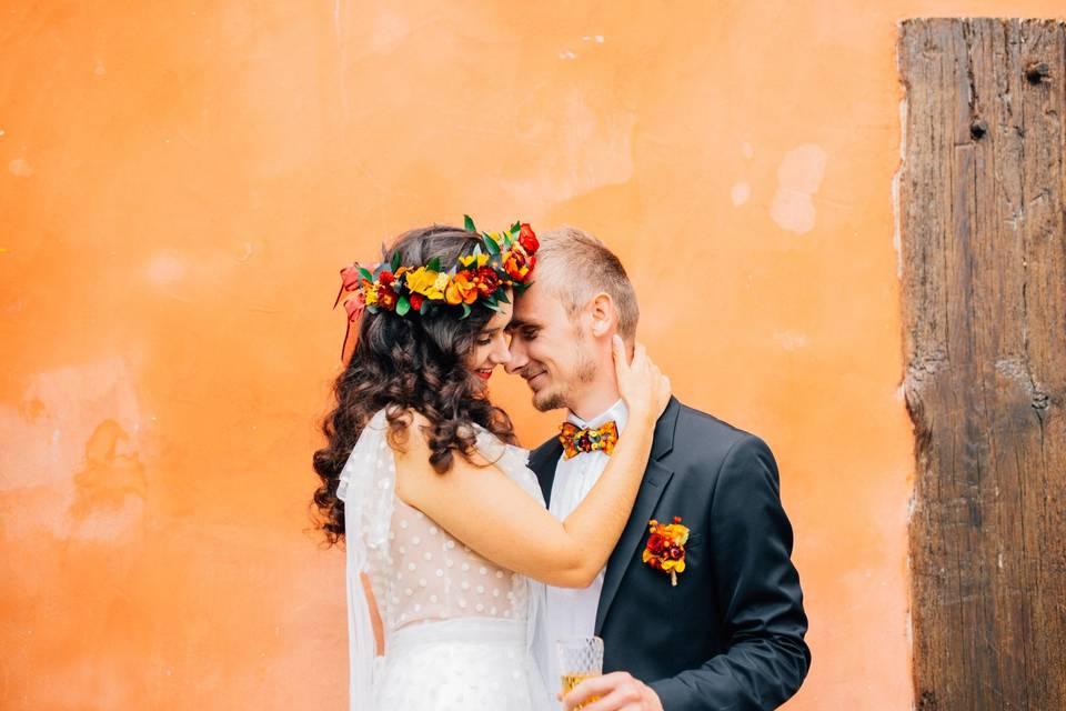 Mariage Manon et Florian