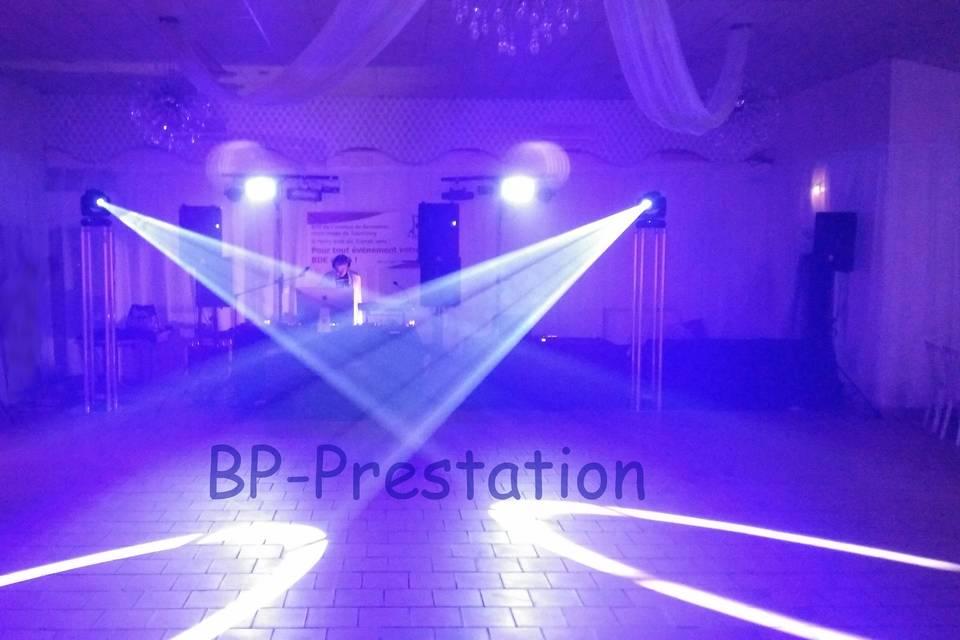 BP-Prestation