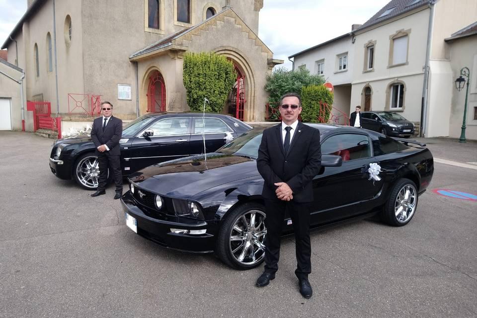 Carl Luxury Wedding