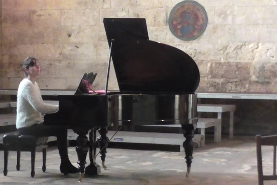 Concert église St Vivien Rouen