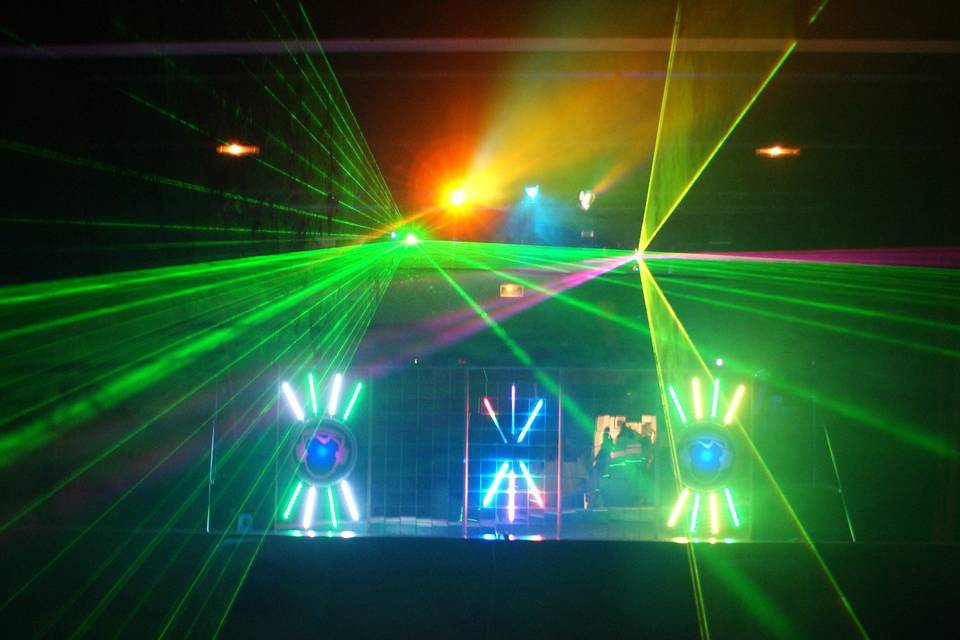 Dancefloor Sonorisation
