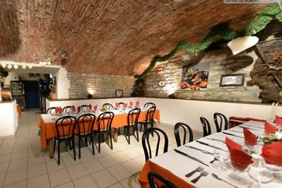 Restaurant Maître Pierre