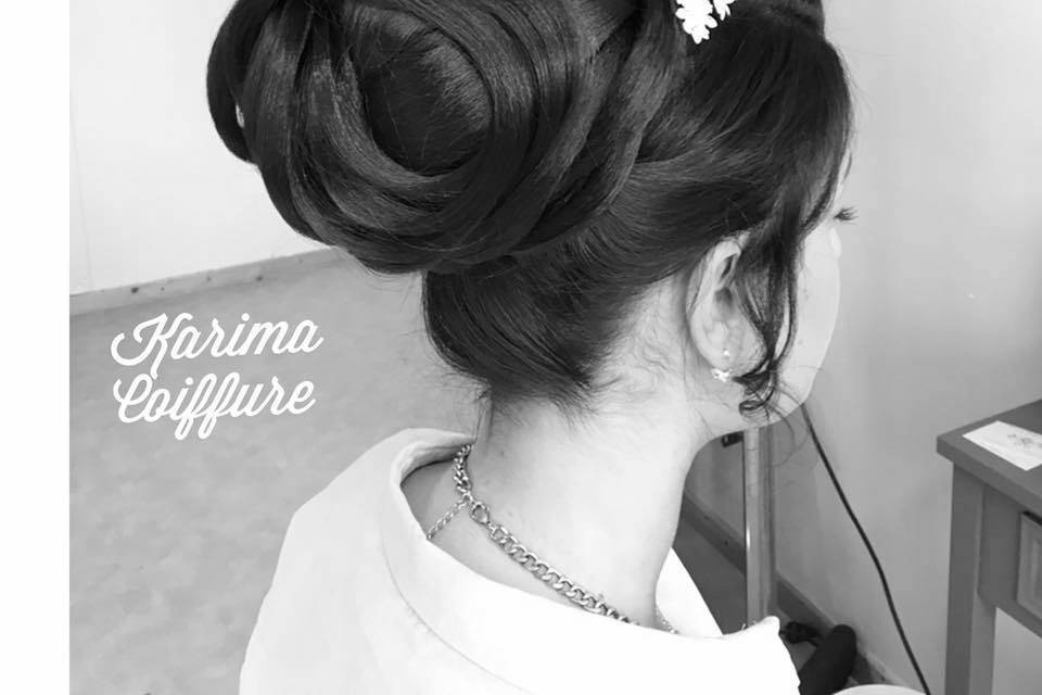 Karima Coiffure