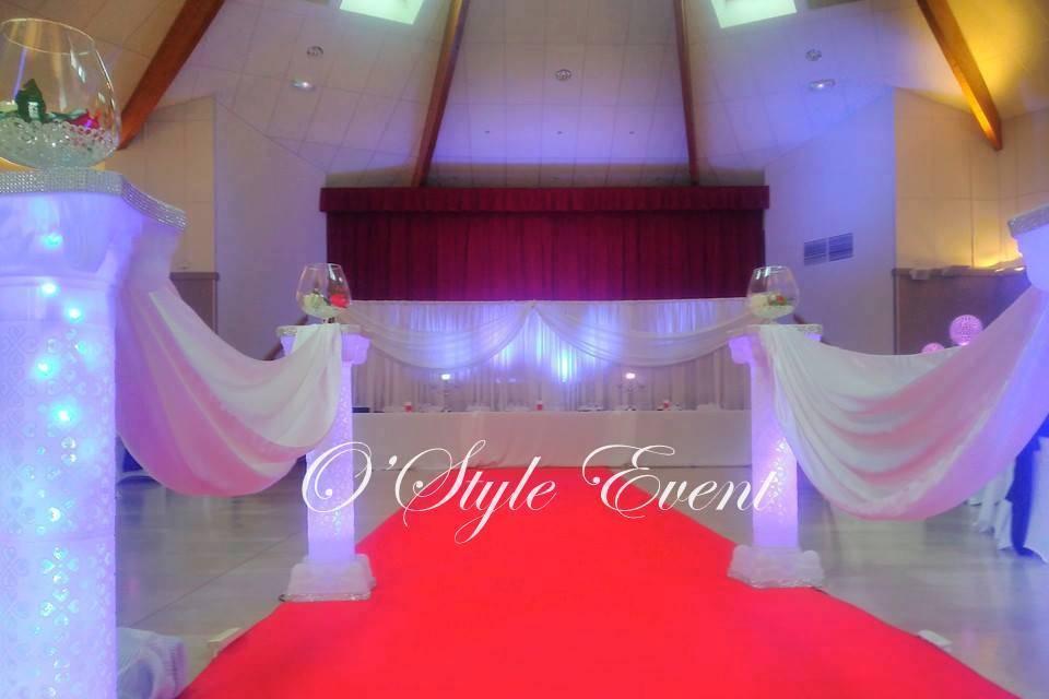 O'Style Event