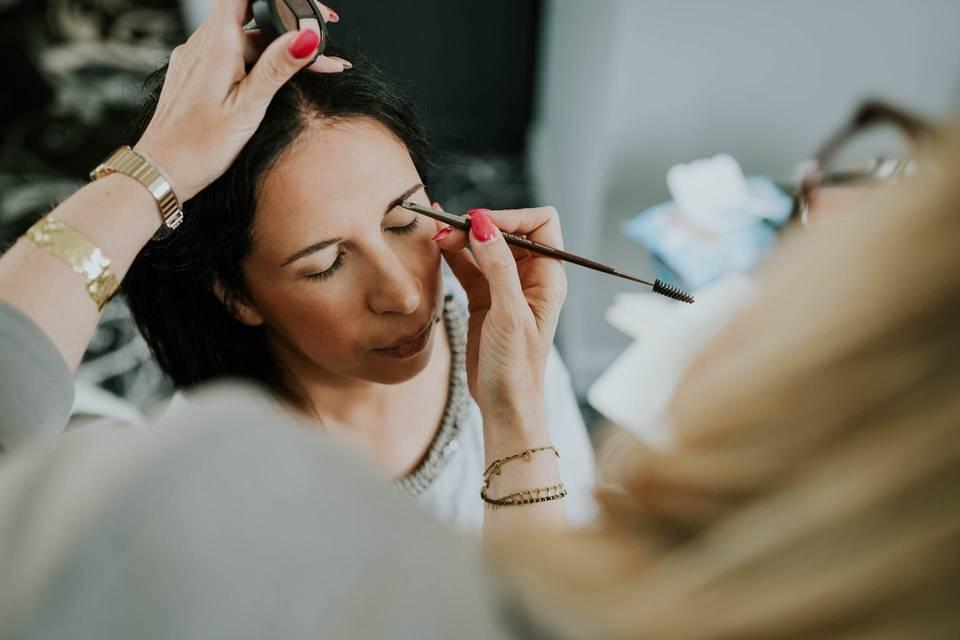 Makeup Factories