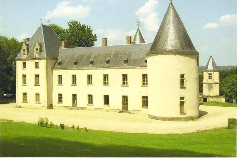Château de la Beuvrière