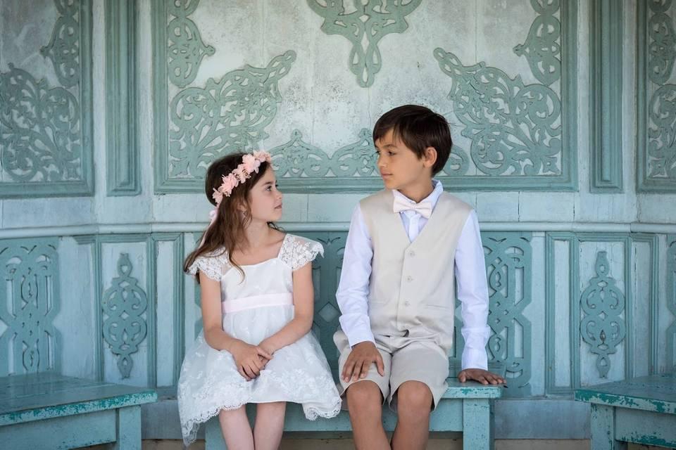 Fil de Légende - Vêtements pour Enfants