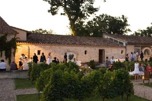 Château Beaulé
