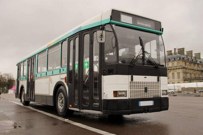 Association Autobus Passion