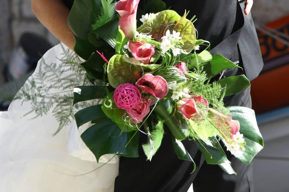 Rose de France Fleurs