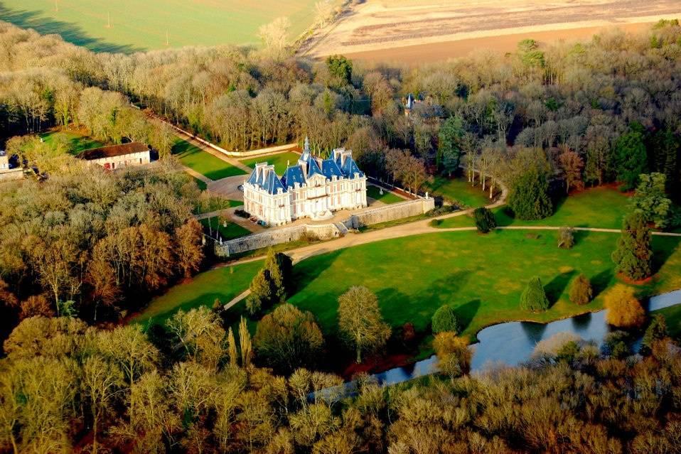 Château du ciel