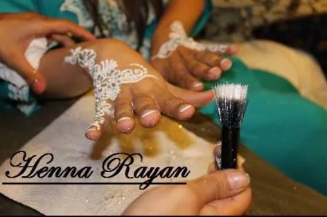Henna Rayan