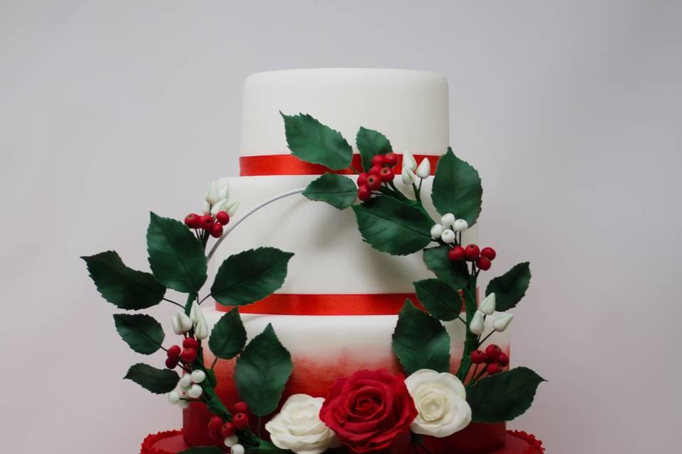 Vichinoise Cakes