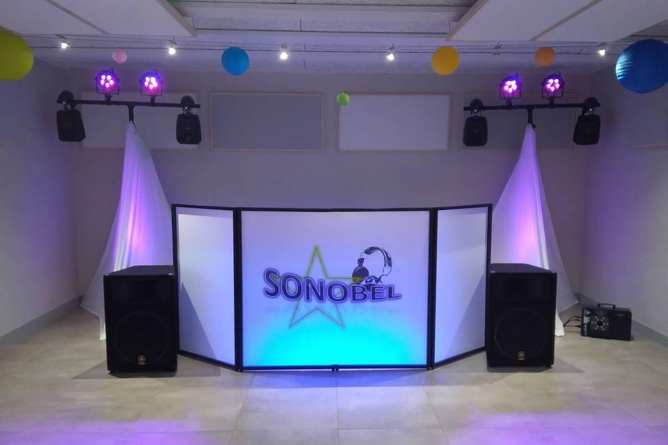 Sonobel